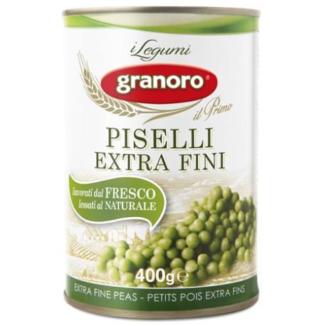 PISELLI EXTRA FINI (Conf.. 400 g)