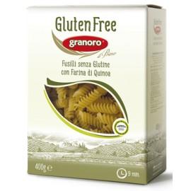Bez lepku Fusilli Gluten Free 400g
