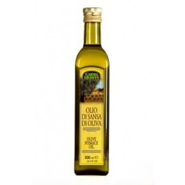 Pomac Oli Oil 500ml.Cadel Monte