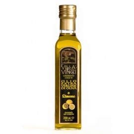 Villa Vinci Lemon 250ml Extra Virgin