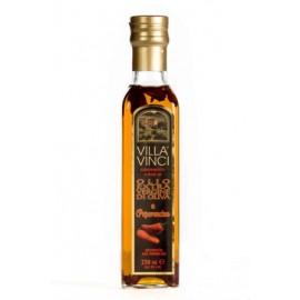 Villa Vinci Peperoncino 250ml Extra Virg