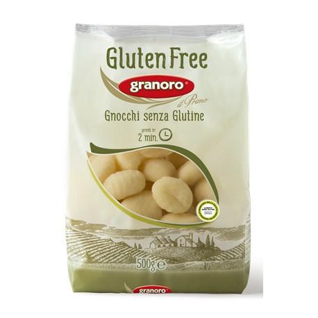 Gnocchi senza glutine