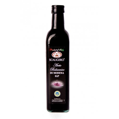 Aceto Balsamico di Modena IGP 500ml