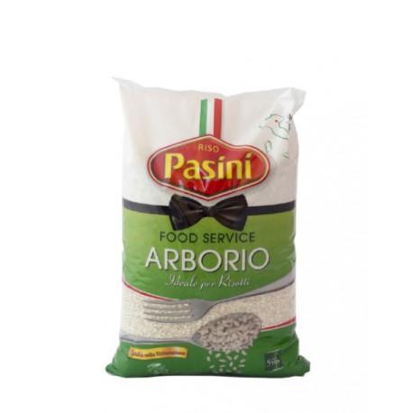 Rýže 5kg Arborio Pasíní