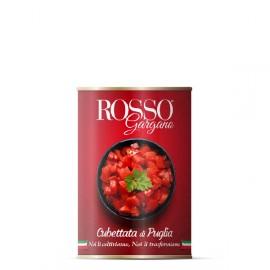 Rosso Gargano Polpa a cubetti 400g
