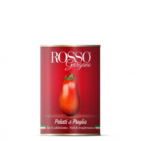Rosso Pomo.Pelato 400g
