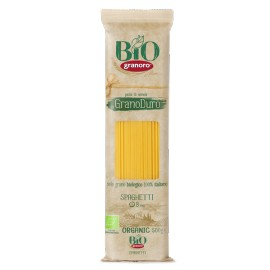 Bio Spaghetti 12 500g