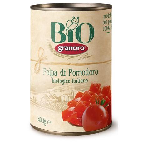 POLPA DI POMODORO (Conf.. 400 g)