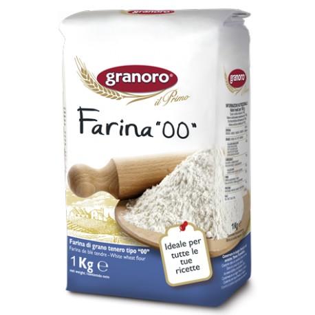 """FARINA """"00"""" KG. 1 (Conf.. 1 Kg)"""