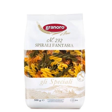 SPIRALI FANTASIA N. 232 (Conf.. 500 g)