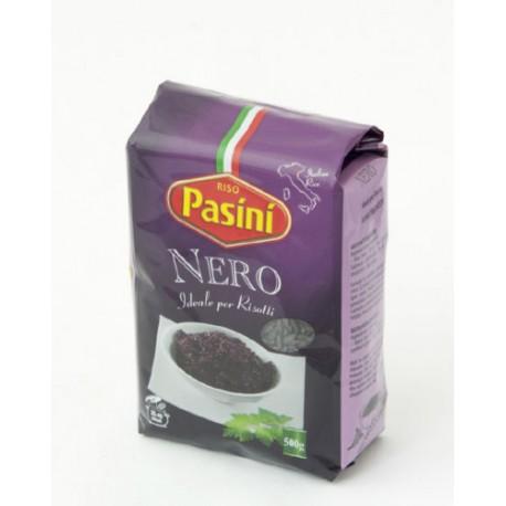 Rýže Pasíní NERO 500g