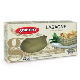 Lasagne Verde Spinaci n.117 500g