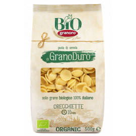 Bio Orecchiette n.91 500g