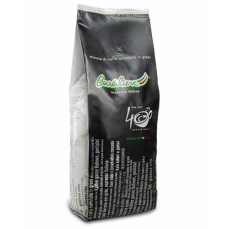 Caffé ANNIVERSARIO Cavaliere 1KG