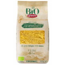 Bio Filini 107 500g ,nudle