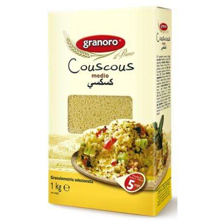 COUSCOUS (Conf.. 1 Kg)