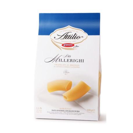 MILLERIGHI N. 89 TRAFILATI AL BRONZO (Conf.. 500 g)