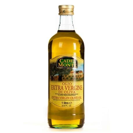 CADEL MONTE Olio Extra Vergine di Oliva 1lt.