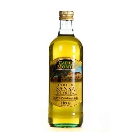 CADEL MONTE Olio di Sansa di Oliva 1lt.