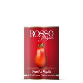 Rosso Gargano pomo.Pelati 400g
