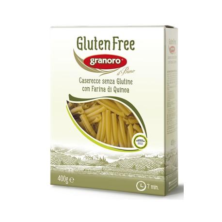 CASERECCE senza glutine