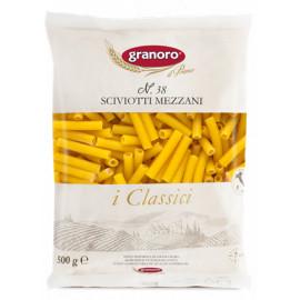 Sciviotti Mezzani n.38 500g