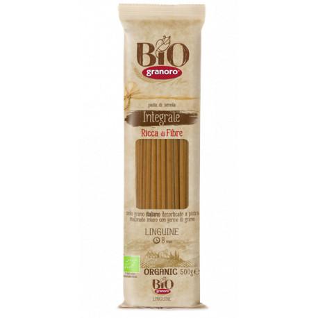 BIOI Linguine n.3 500g celozrnné
