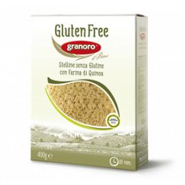 Bez lepku Stelline Gluten Free 400g