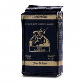 Caffé Cavaliere 250g SPECIALE mleté