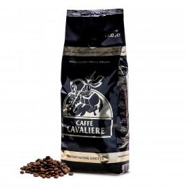 Caffé Cavaliere 1Kg černé