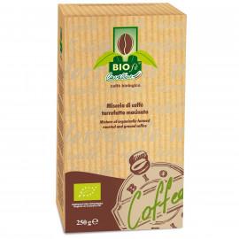 BioFé 250g Bio mletá káva