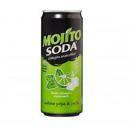 MojitoSoda 0,33L