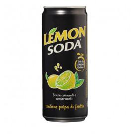 LemonSoda 0,33L